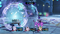 "Screenshot ""Death end re;Quest"""