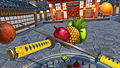 "Screenshot ""Fruit Ninja VR -E-"""