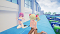 "Screenshot ""Gal Gun 2"""