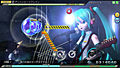 "Screenshot ""Hatsune Miku: Project DIVA X -US-"""