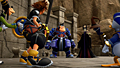 "Screenshot ""Kingdom Hearts 3"""