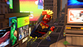 "Screenshot ""LEGO Marvel Collection"""
