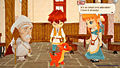 "Screenshot ""Little Dragons Café"""