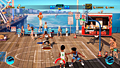"Screenshot ""NBA 2K Playgrounds 2"""