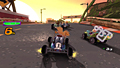 "Screenshot ""Nickelodeon Kart Racers"""