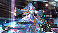 "Screenshot ""Nights of Azure"""