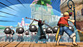 "Screenshot ""One Piece: Pirate Warriors 3"""