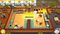 "Screenshot ""Overcooked! - Gourmet Edition"""