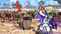 "Screenshot ""Samurai Warriors 4-II"""