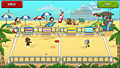 "Screenshot ""Scribblenauts: Showdown"""