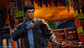 "Screenshot ""Shenmue 3 - Day 1 Edition"""
