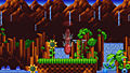 "Screenshot ""Sonic Mania"""