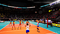 "Screenshot ""Spike Volleyball"""