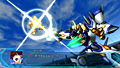 "Screenshot ""Super Robot Wars OG: The Moon Dwellers -JP-"""