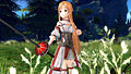 "Screenshot ""Sword Art Online: Hollow Realization"""