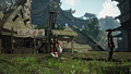 "Screenshot ""Toukiden Kiwami"""