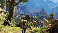 "Screenshot ""Uncharted 2: Among Thieves"""