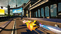 "Screenshot ""WipEout Omega Collection"""