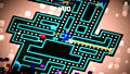 "Screenshot ""Pac-Man 256"""