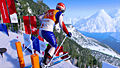 "Screenshot ""Steep: Road to the Olympics"""