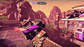 "Screenshot ""Trials of the Blood Dragon"""