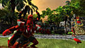 "Screenshot ""Blood Bowl - Chaos Edition"""