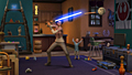 "Screenshot ""Die Sims 4 - Star Wars: Reise nach Batuu Bundle (Code in a Box)"""