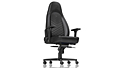 "Screenshot ""Gaming Chair ICON -Black/Black- (noblechairs)"""