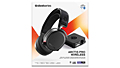 "Screenshot ""Arctis Pro Wireless -Black- (SteelSeries)"""