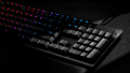 "Screenshot ""G513 Carbon Mechanical RGB Keyboard GX Blue Clicky -CH Layout- (Logitech)"""