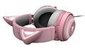 "Screenshot ""Kraken Kitty Edition Gaming Headset -Quartz- (Razer)"""