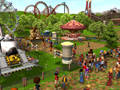"Screenshot ""RollerCoaster Tycoon 3 - Deluxe Edition"""