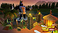 "Screenshot ""RollerCoaster Tycoon World"""