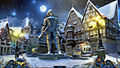 "Screenshot ""Royal Detective: Herr der Statuen"""