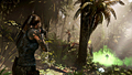 "Screenshot ""Shadow of the Tomb Raider"""