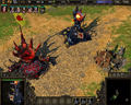 "Screenshot ""SpellForce 2: Faith in Destiny"""