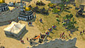 "Screenshot ""Stronghold Crusader 2 - Gold Edition"""