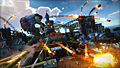 "Screenshot ""Sunset Overdrive"""