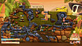 "Screenshot ""Worms - Global Worming"""