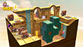 "Screenshot ""Captain Toad: Treasure Tracker"""