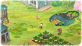 "Screenshot ""Doraemon: Story of Seasons"""