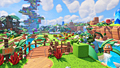 "Screenshot ""Mario + Rabbids: Kingdom Battle - Gold Edition"""