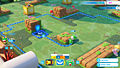 "Screenshot ""Mario + Rabbids: Kingdom Battle"""