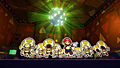 "Screenshot ""Paper Mario: The Origami King"""