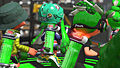 "Screenshot ""Splatoon 2"""