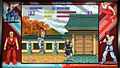 "Screenshot ""Street Fighter: 30th Anniversary Collection"""
