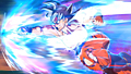 "Screenshot ""Super Dragonball Heroes: World Mission"""