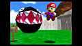 "Screenshot ""Super Mario 3D All-Stars"""