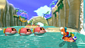 "Screenshot ""Super Mario 3D World + Bowser's Fury"""