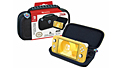 "Screenshot ""Switch Lite Deluxe Travel Case Zelda -Black- (Bigben)"""